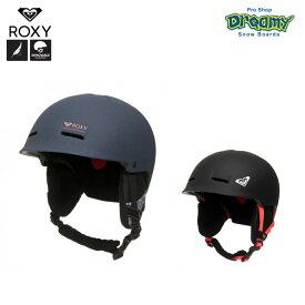 ROXY ロ キシー AVERY ERJTL03037 スノーヘルメット 軽量インモールド構造 取り外し可能ライニング 取り外し可能シェルイヤーパッド WINTER2020モデル 正規品