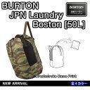 2017 BURTON JPN Laundry Boston[50L]11023104旅行包洗衣袋伯頓正規的物品