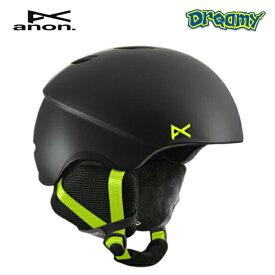 Anon 17-18Men's Anon HELO Helmet 1325910 ヘルメット Helmet プロテクター スノーボード BURTON 正規品