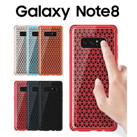 Galaxy Note8 ケース Matchnine SKEL マッチナイン スケル ギャラクシーノート8 カバー SC-01K SCV37 お取り寄せ