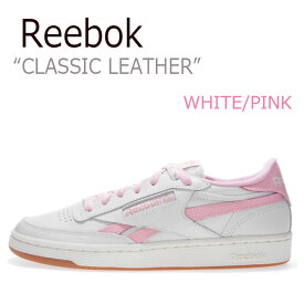 リーボック スニーカー Reebok メンズ レディース CLASSIC LEATHER クラシックレザー LINE FREINDS ラインフレンズ コニー WHITE PINK ホワイト ピンク CN8430 シューズ