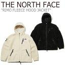 フリース ノースフェイス THE NORTH FACE メンズ レディース RIMO FLEECE HOOD JACKET リモ フリースフード ジャケッ…