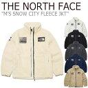 フリース ノースフェイス THE NORTH FACE メンズ M'S SNOW CITY FLEECE JKT スノー シティ フリースジャケット 全6色…