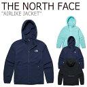 ノースフェイス ジャケット THE NORTH FACE メンズ レディース AIRLIKE JACKET エアライクジャケット MINT ミント BLA…