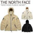 フリース ノースフェイス THE NORTH FACE メンズ レディース RIMO HOOD FLEECE JACKET リモ フード フリースジャケッ…