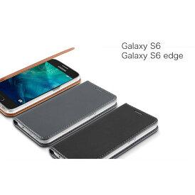 Galaxy S6 ,S6 Edge, ケース カバー/VERUS CRAYON DIARY LEATHER CASE 手帳型 レザー ケースカバー for Galaxy S6 edge SC-04G,SCV31/GALAXY S6 SC-05G【手帳型】【ギャラクシーS6 ケース カバー】【ギャラクシーS6 エッジ ケース カバー】