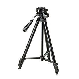 マルチスタンド 4段タイプ 一眼レフ&ビデオカメラ対応 スタンド 長さ調節 写真 動画 撮影 運動会 イベント サンワサプライ DG-CAM22