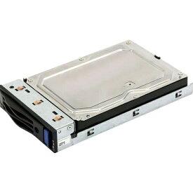 【沖縄・離島配送不可】【代引不可】NSB-75S4R6シリーズ ラックマウント型専用 HDD スペアドライブ 3TB 交換 復旧 トレイ装着済 EU RoHS指令準拠 エレコム NSB-7SD3T4R-S