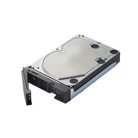 【沖縄・離島配送不可】【代引不可】NSB-7A5BLXシリーズ専用 HDD スペアドライブ 6TB 交換 復旧 トレイ装着済 EU RoHS指令準拠 エレコム NSB-SD6TU