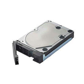 【沖縄・離島配送不可】【代引不可】NSB-7A5BLXシリーズ専用 HDD スペアドライブ 8TB 交換 復旧 トレイ装着済 EU RoHS指令準拠 エレコム NSB-SD8TU