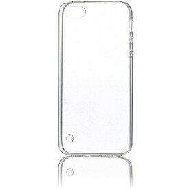 032ffec53a iPhoneSE / iPhone5s / iPhone5用ソフトケース/ストラップホール付 クリア エレコム PM-