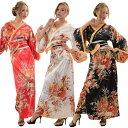 花魁 コスプレ 着物ドレス 花魁 コスプレ衣装 浴衣 祭り 結婚式 サテン ダンス衣装 よさこい衣装 和服 送料無料 花魁…