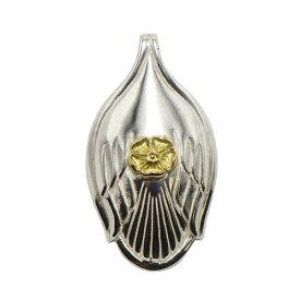 タディアンドキング TADY&KING goro's ゴローズ魂継承 イーグルスプーンGPローズ tkgh-106 シルバー925 メンズ ペンダント トップ ネックレス ペンダントトップ SV925 ネックレス シルバーアクセサリーレジスト原宿dress-r