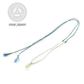 amp japan collection アンプジャパン - Silk necklace - シルクネックレス