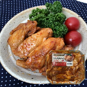 阿波尾鶏 鶏肉 地鶏 熟成鶏肉 鶏焼肉 冷凍鶏肉 冷凍焼肉 旨辛味 もも細切り 400g 冷凍便発送