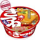東洋水産 マルちゃん 赤いきつねうどん x 12コケース販売 (カップ麺)