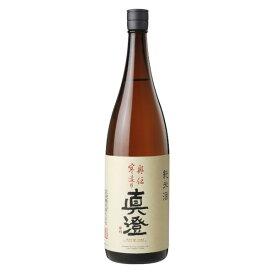 (単品) 宮坂醸造 真澄 奥伝寒造り 純米酒 1.8L瓶 (清酒) (日本酒) (長野)