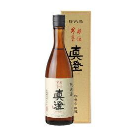 (単品) 宮坂醸造 真澄 奥伝寒造り 純米酒 720ml瓶カートン付 (清酒) (日本酒) (長野)