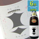 剣菱酒造 黒松剣菱 1.8L瓶 x 6本ケース販売 (清酒) (日本酒) (兵庫)