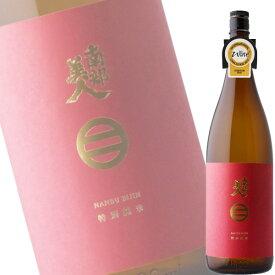 (単品) 南部美人 特別純米酒 1.8L瓶 (清酒) (日本酒) (岩手)