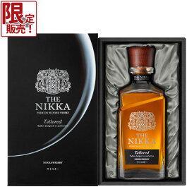 アサヒ ザ ニッカ (TN-G) 700ml瓶 (国産ウイスキー) (ブレンデッド)