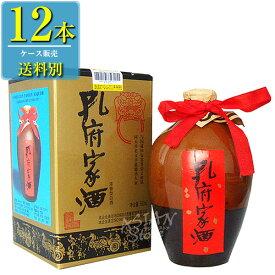 日和商事 孔府家酒 39% 500ml壺 x 12本ケース販売 (白酒) (中国酒)