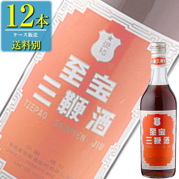 日和商事「至宝三鞭酒」500ml瓶x12本ケース販売【中国酒】