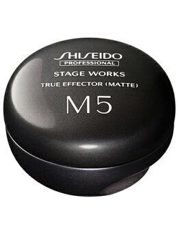 资生堂 taiseido 专业舞台工作是真正效应器 (哑光) M5 80 g