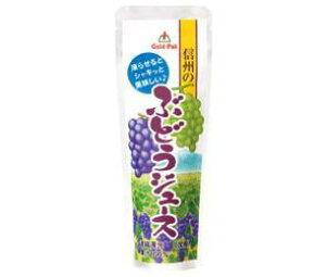 送料無料 ゴールドパック 信州のぶどうジュース 90gパウチ×20本入 北海道・沖縄・離島は別途送料が必要。