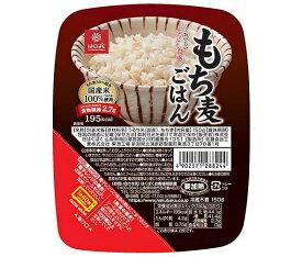 送料無料 【2ケースセット】はくばく もち麦ごはん 無菌パック 150g×12(6×2)個入×(2ケース) 北海道・沖縄・離島は別途送料が必要。