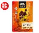 送料無料 UCC 香り炒り豆 モカブレンド(豆) 270g袋×6袋入 ※北海道・沖縄・離島は別途送料が必要。