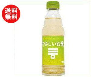 送料無料 ミツカン やさしいお酢 360mlペットボトル×12本入 ※北海道・沖縄・離島は別途送料が必要。