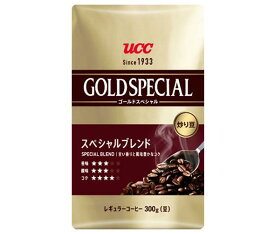 送料無料 UCC 炒り豆ゴールドスペシャル スペシャルブレンド(豆) 360g袋×12袋入 北海道・沖縄・離島は別途送料が必要。