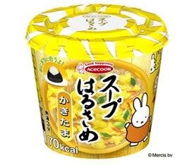 送料無料 エースコック スープはるさめ かきたま 20g×12(6×2)個入 北海道・沖縄・離島は別途送料が必要。