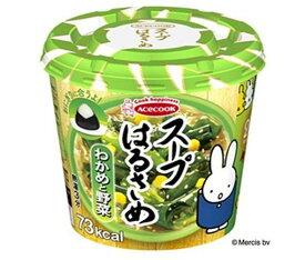 送料無料 エースコック スープはるさめ わかめと野菜 21g×12(6×2)個入 北海道・沖縄・離島は別途送料が必要。