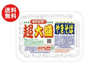 【送料無料】ペヤング ソース焼そば 超大盛 237g×12個入 ※北海道・沖縄・離島は別途送料が必要。