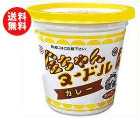 【送料無料】徳島製粉 金ちゃんヌードルカレー 83g×12個入 ※北海道・沖縄・離島は別途送料が必要。