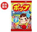 【送料無料】【2ケースセット】不二家 ポップキャンディ 21本×6袋入×(2ケース) ※北海道・沖縄・離島は別途送料が必要。