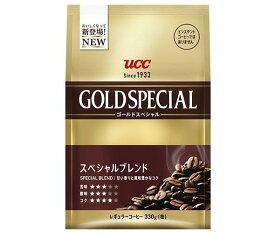 送料無料 【2ケースセット】UCC ゴールドスペシャル スペシャルブレンド 400g袋×12袋入×(2ケース) 北海道・沖縄・離島は別途送料が必要。