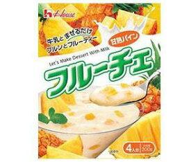 【送料無料】ハウス食品 フルーチェ 甘熟パイン 200g×30個入 ※北海道・沖縄・離島は別途送料が必要。