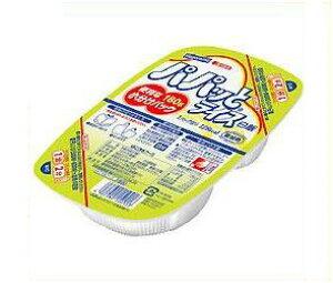 送料無料 【2ケースセット】はごろもフーズ パパッとライス 180g×24個入×(2ケース) 北海道・沖縄・離島は別途送料が必要。