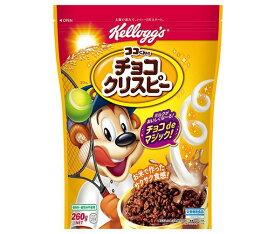 送料無料 ケロッグ ココくんのチョコクリスピー 260g×6袋入 ※北海道・沖縄・離島は別途送料が必要。