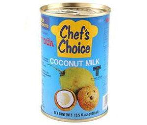 送料無料 ユウキ食品 ココナッツミルク 400g缶×12個入 ※北海道・沖縄・離島は別途送料が必要。