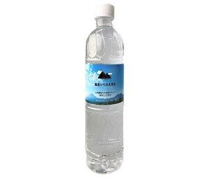 送料無料 【2ケースセット】霧島シリカ天然水 500mlペットボトル×24本入×(2ケース) 北海道・沖縄・離島は別途送料が必要。