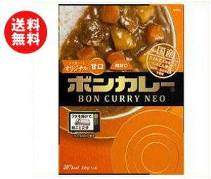 送料無料 大塚食品 ボンカレーネオ コク深ソースオリジナル 甘口 230g×30個入 ※北海道・沖縄・離島は別途送料が必要。