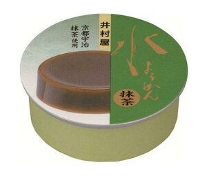 送料無料 井村屋 缶水ようかん 抹茶 83g×32個入 北海道・沖縄・離島は別途送料が必要。