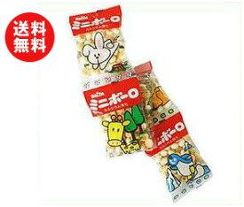 送料無料 大阪前田製菓 5連ミニボーロ (18g×5)×20袋入 ※北海道・沖縄・離島は別途送料が必要。