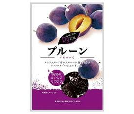 送料無料 【2ケースセット】共立食品 プルーン 40g×10袋入×(2ケース) ※北海道・沖縄・離島は別途送料が必要。