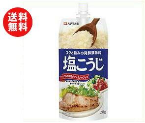 【送料無料】ハナマルキ 塩こうじ 230g×12本入 ※北海道・沖縄・離島は別途送料が必要。