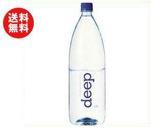【送料無料】モトックス deep(ディープ) 1.5Lペットボトル×12本入 ※北海道・沖縄・離島は別途送料が必要。